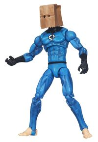 Peter Parker (Earth-616) from Marvel Universe (Toys) Series 4 Wave XIX 0002.jpg