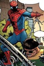 Peter Parker (New U Duplicate) (Earth-616)