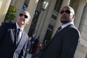 Phillip Coulson (Earth-199999) and Alphonso Mackenzie (Earth-199999) from Marvel's Agents of S.H.I.E.L.D. Season 4 10 001.jpg