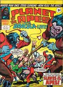 Planet of the Apes (UK) Vol 1 121