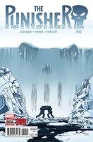 Punisher Vol 11 12