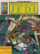 Return of the Jedi Weekly (UK) Vol 1 142