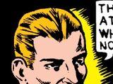 Robert Strong (Earth-616)