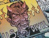 Satan (Earth-7642)