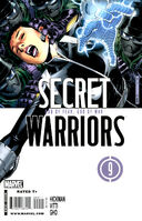 Secret Warriors Vol 1 9