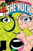 Sensational She-Hulk Vol 1 46