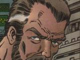 Seward Trainer (Earth-616)