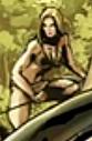Shanna O'Hara (Earth-30847)