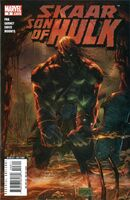 Skaar Son of Hulk Vol 1 3