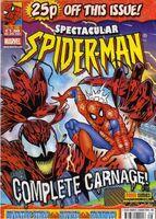Spectacular Spider-Man (UK) Vol 1 86