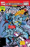 Spectacular Spider-Man Annual Vol 1 12