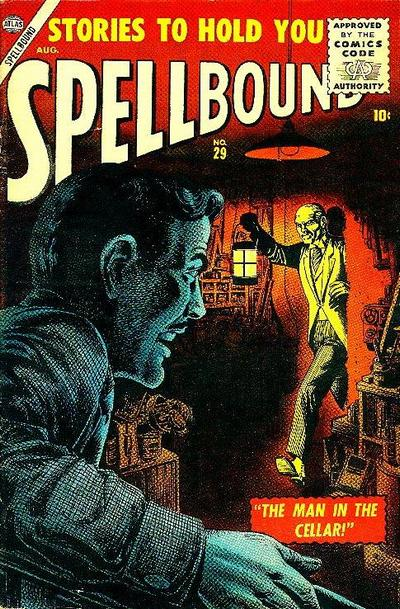 Spellbound Vol 1 29