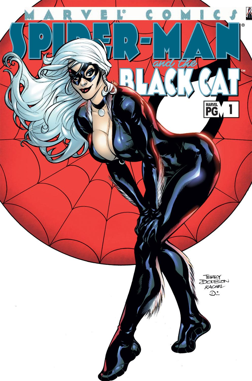 Spider-Man/Black Cat: The Evil That Men Do Vol 1 1