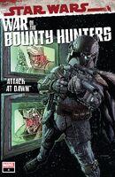 Star Wars War of the Bounty Hunters Vol 1 4