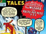 Strange Tales Vol 1 110