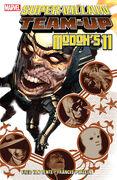 Super-Villain Team-Up MODOK's 11 TPB Vol 1 1