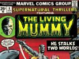 Supernatural Thrillers Vol 1 8
