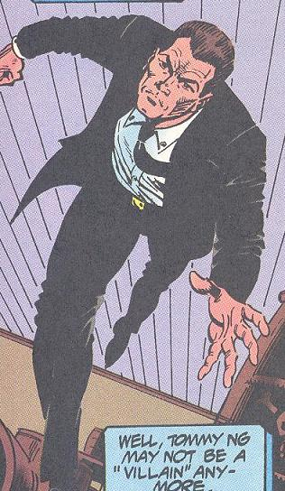 Tommy Ng (Earth-616)