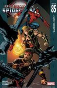 Ultimate Spider-Man Vol 1 85