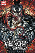 Venom Dark Origin Vol 1 4