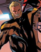 Victor Creed (Earth-616) from Uncanny X-Men Vol 4 4 001