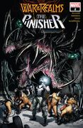 War of the Realms Punisher Vol 1 2