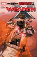 Weapon X Vol 2 3