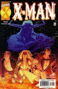 X-Man Vol 1 74