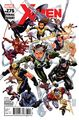 X-Men Legacy Vol 1 275