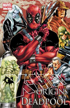 X-Men Origins Deadpool Vol 1 1.jpg