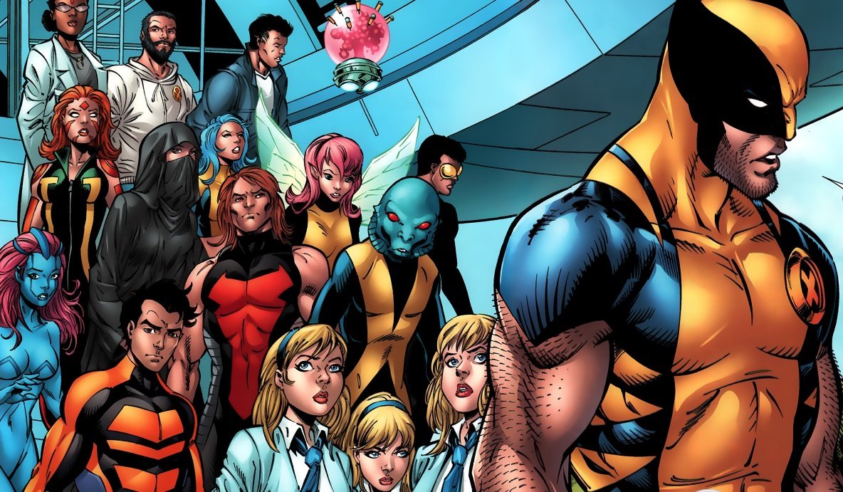 Younger X-Men (Earth-616) from Avengers Academy Vol 1 29 0001.jpg