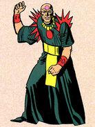 Zota of Pergamum (Earth-616) from Marvel Legacy The 1960's Handbook Vol 1 1 0001