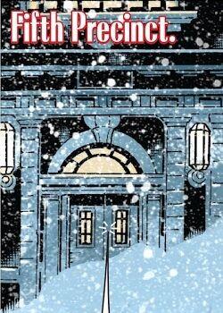 5th Precinct Station House from Amazing Spider-Man Vol 1 556 001.jpg