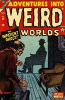 Adventures into Weird Worlds Vol 1 30