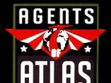 Agents of Atlas Vol 2