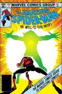 Amazing Spider-Man Vol 1 234