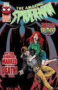 Amazing Spider-Man Vol 1 411