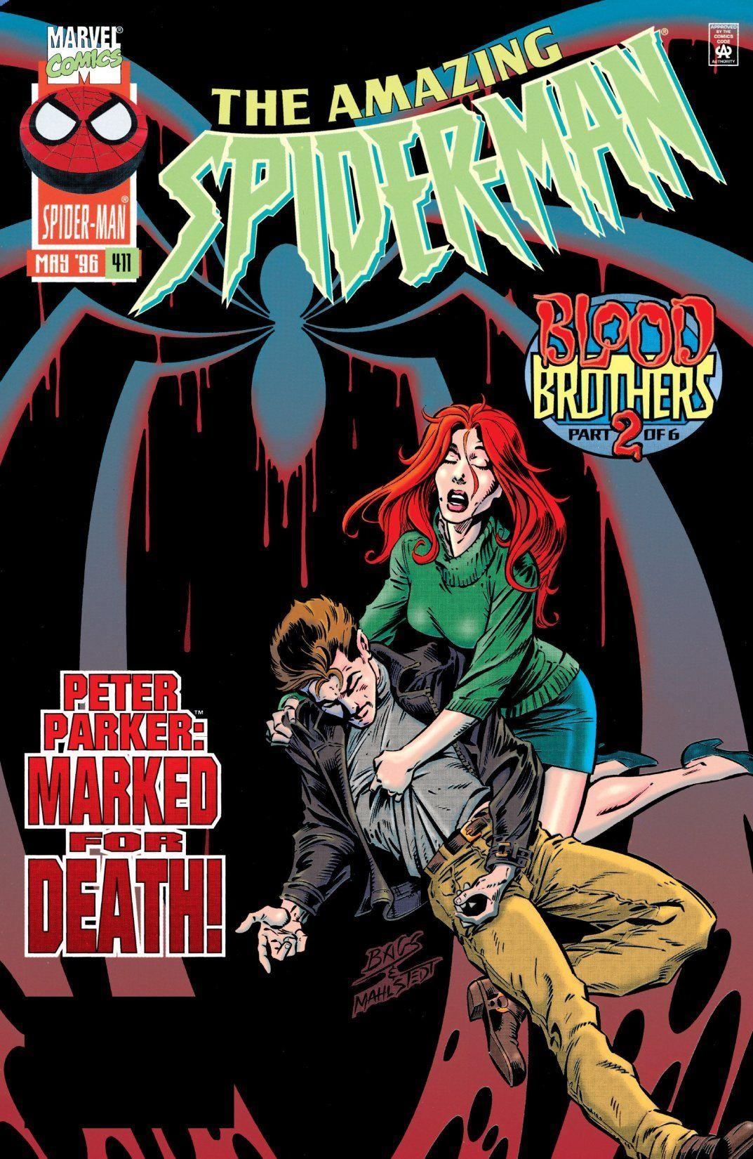 Spider-Man: The Complete Ben Reilly Epic Vol 1 4