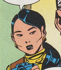 Angela Yin (Earth-616)