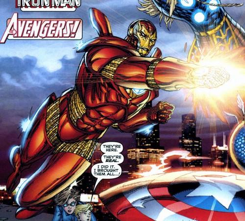 Anthony Stark (Onslaught Reborn) (Earth-616)