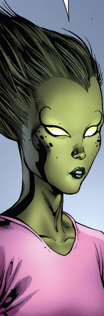 Avia (Inhuman) (Earth-616)