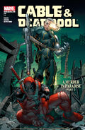 Cable & Deadpool Vol 1 14