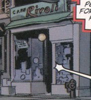 Café Rivoli
