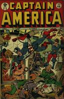 Captain America Comics Vol 1 46