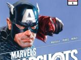 Captain America: Marvels Snapshot Vol 1 1
