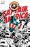 Captain America Vol 1 695 LCSD Exclusive Variant