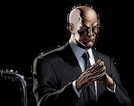 Charles Xavier (Earth-12131)