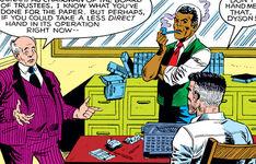 Daily Bugle (Earth-80219)