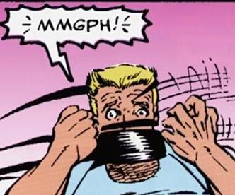 Danny Stephens (Earth-616)