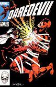 Daredevil Vol 1 203